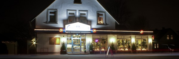 Grillhaus Buxtehude im Advent